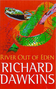 River Out Of Eden: A Darwinian View of Life (Science Masters),Richard Dawkins,Ve