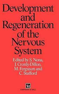NEW Development and Regeneration of the Nervous System