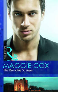 The Brooding Stranger (Mills & Boon Modern), Cox, Maggie, Good Book