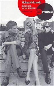 Victimas de La Moda,GOOD Book