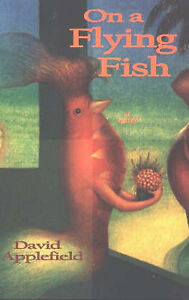 On-a-Flying-Fish-Applefield-David-New-Condition