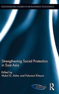 Strengthening Social Protection in East Asia by Taylor & Francis Ltd...