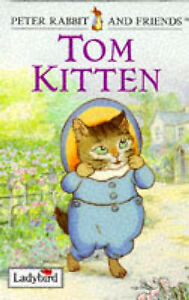 Ladybird-Tom-Kitten-by-Beatrix-Potter