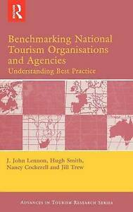 Benchmarking National Tourism Organisations and Agencies (Advances in-ExLibrary