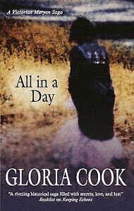Cook, Gloria, All in a Day (Meryen), Very Good Book