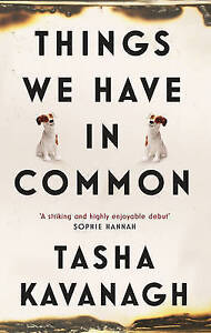 Things We Have in Common, Kavanagh, Tasha, New