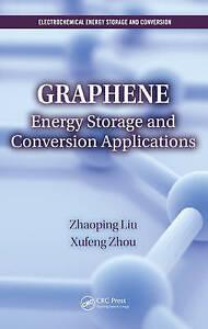 Graphene Liu  Zhaoping 9781482203752