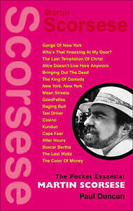 Martin Scorsese by Paul Duncan (Paperback, 2004,New)