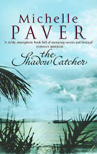 The Shadow Catcher (Daughters of Eden Trilogy 1), Paver, Michelle, Very Good Boo