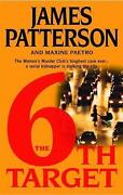 James Patterson 6th Target