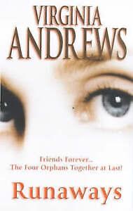 Runaways (The Orphans Series), Andrews, Virginia, Very Good Book