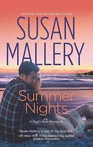 Susan Mallery Collection 24 Books Summer Nights Sizzling Almost Perfect ++++