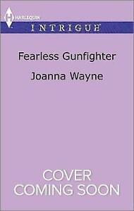 Fearless Gunfighter by Joanna Wayne Paperback 2017 - Norwich, United Kingdom - Returns accepted Most purchases from business sellers are protected by the Consumer Contract Regulations 2013 which give you the right to cancel the purchase within 14 days after the day you receive the item. Find out more about  - Norwich, United Kingdom