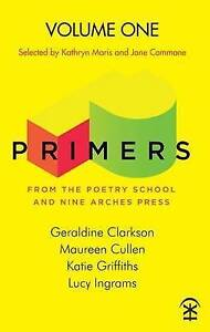 Primers: Vol.1, Geraldine Clarkson