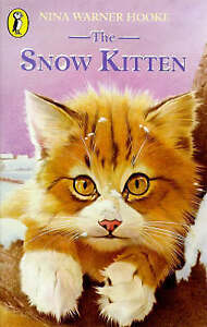 The Snow Kitten (Young Puffin Books), By Nina Warner Hooke,in Used but Acceptabl