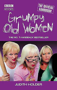 Grumpy-Old-Women-by-Judith-Holder-Paperback-2006