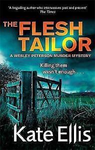 The Flesh Tailor: Number 14 in series by Kate Ellis (Paperback, 2010)