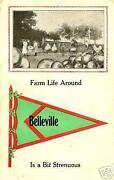 Belleville PA