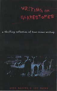 """Writing on Gravestones"" by Ian Munro, Gary Tippet (Paperback, 2001)"