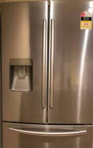Samsung 564 L French Door Fridge and Freezer Meadowbank Ryde Area Preview