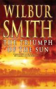 Wilbur Smith Hardback Books