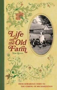 Life on the Old Farm-ExLibrary