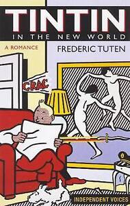 Tintin in the New World by Frederic Tuten | Paperback Book | 9780285638556 | NEW