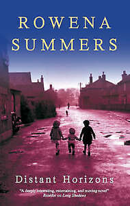 Summers, Rowena, Distant Horizons, Very Good Book