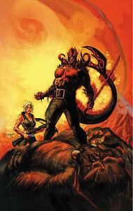 NEW Giant Killer (Giantkiller) by Dan Brereton