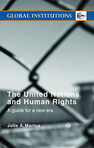Very Good 0415343380 Paperback The United Nations and Human Rights A guide for - <span itemprop=availableAtOrFrom>Lampeter, United Kingdom</span> - See Item Listing Most purchases from business sellers are protected by the Consumer Contract Regulations 2013 which give you the right to cancel the purchase within 14 days after the day - Lampeter, United Kingdom