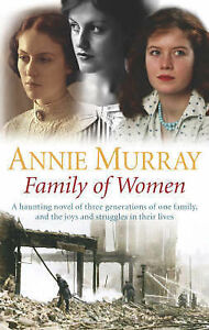 ANNIE-MURRAY-FAMILY-OF-WOMEN-BRAND-NEW