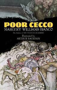 Poor Cecco, Margery Bianco