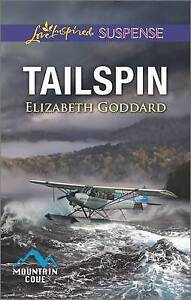 Tailspin (Mountain Cove)-ExLibrary