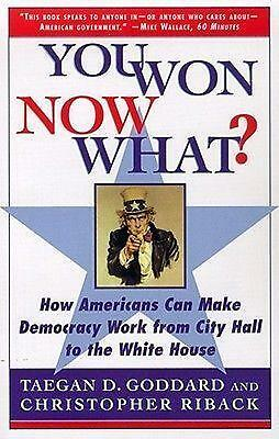 The Real Birth of American Democracy