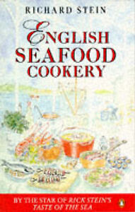 GoodEnglish Seafood Cookery Cookery Library PaperbackRichard Stein01404 - Ammanford, United Kingdom - GoodEnglish Seafood Cookery Cookery Library PaperbackRichard Stein01404 - Ammanford, United Kingdom