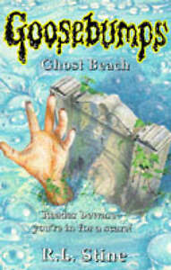 Ghost Beach (Goosebumps), Stine, R. L.,
