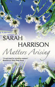Matters Arising-ExLibrary