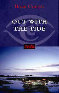Cooper, Mr Brian, Out with the Tide, Very Good Book