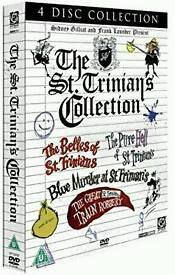 St,trinians,dvd collection