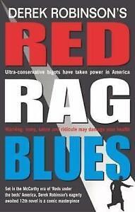 Red Rag Blues, Robinson, Derek, Acceptable Book
