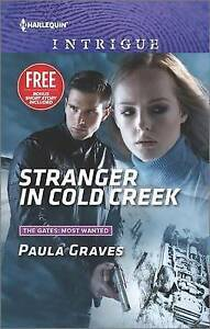 Stranger in Cold Creek: What Happens on the Ranch bonus story (The-ExLibrary