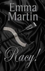 """VERY GOOD"" Racy!, Martin, Emma, Book"