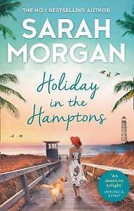Holiday-In-The-Hamptons-by-Sarah-Morgan-Paperback-2017