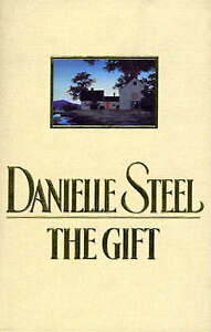 Danielle-Steel-The-Gift-Very-Good-Book