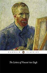 The-Letters-of-Vincent-van-Gogh-Penguin-Classics-ExLibrary