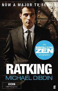 Ratking Michael Dibdin Paperback 2010