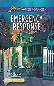 Emergency Response (First Responders)-ExLibrary
