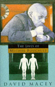 Very Good, The Lives of Michel Foucault, Macey, David, Book