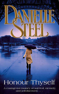 Danielle-Steel-Honour-Thyself-Book