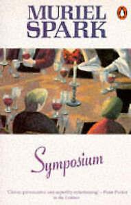 Very Good, Symposium, Spark, Muriel, Book